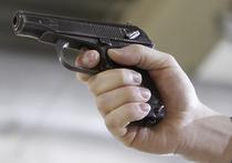 В Химках после стрельбы госпитализирован полицейский