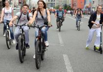 В Москве может появиться «нулевое» велосипедное кольцо