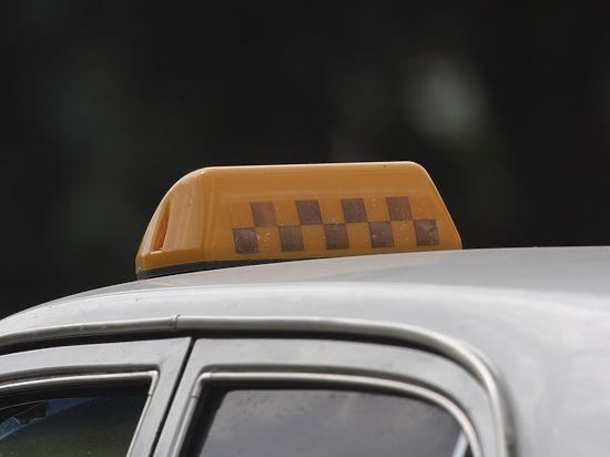 Тульские таксисты должны