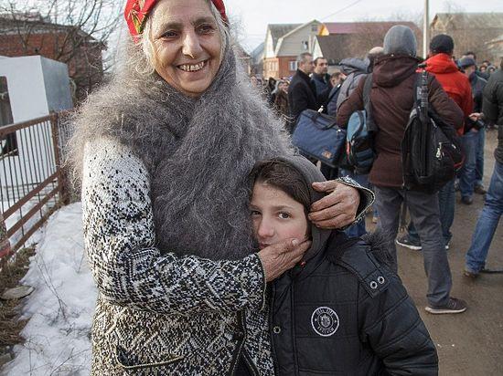 Цыганские свадьбы в плеханова 59