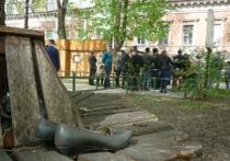 В Туле обсудили новый облик культурных пространств