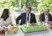 Государственный музей-усадьба «Ясная Поляна» отметил 95-летие