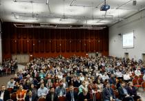 DEAC, «Лаборатория Касперского» и QBF выступили партнерами встречи предпринимателей Санкт-Петербурга