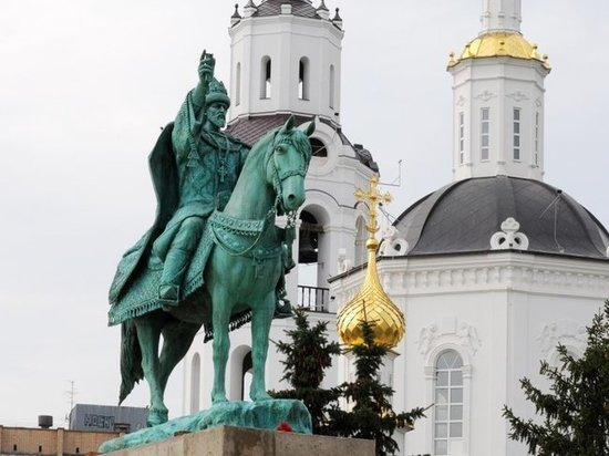Памятник Ивану Грозному хотят установить в Тульской области