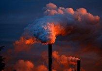 Регионы, опасные для жизни: экология убивает больше людей, чем войны