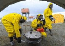 Тульский Роспотребнадзор опроверг факты обнаружения рутения-106 в атмосфере региона