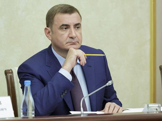 Губернаторам указали на места в новом рейтинге глав регионов