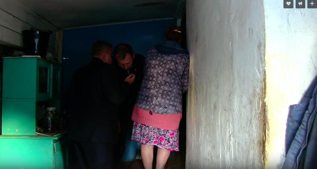 ВТуле бойцы Росгвардии освободили взятого взаложники ребенка