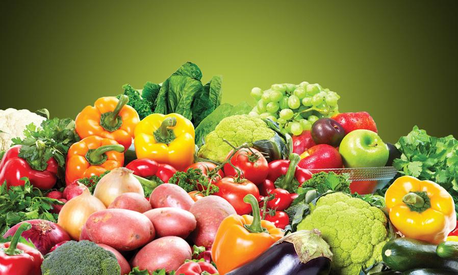 Тульский Роспотребнадзор забраковал неменее полутонны некачественных овощей-фруктов