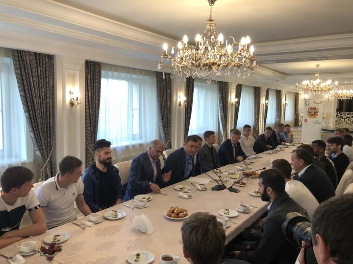 Миодраг Божович пока неответил нановое предложение тульского «Арсенала»