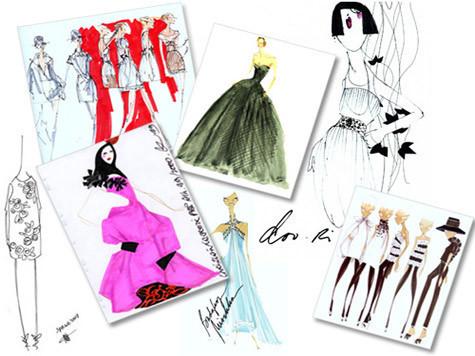 Медведев в.ю стиль и мода в дизайне